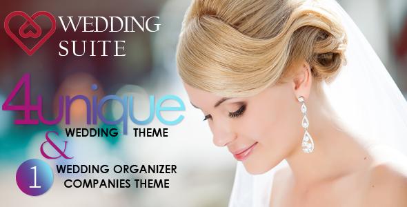 Top 45+ Best Wedding WordPress Themes [sigma_current_year] 22