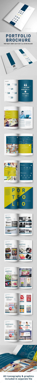 Portfolio Brochure - Portfolio Brochures