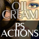 Oil Cream Photoshop Actions - GraphicRiver Item for Sale