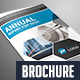 Creative Indesign Brochure Bifold Template - GraphicRiver Item for Sale