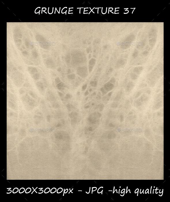 Grunge Texture 37 - Paper Textures