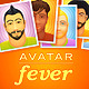 AVATAR FEVER - MALE - GraphicRiver Item for Sale