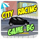 City Racing Game Background - GraphicRiver Item for Sale