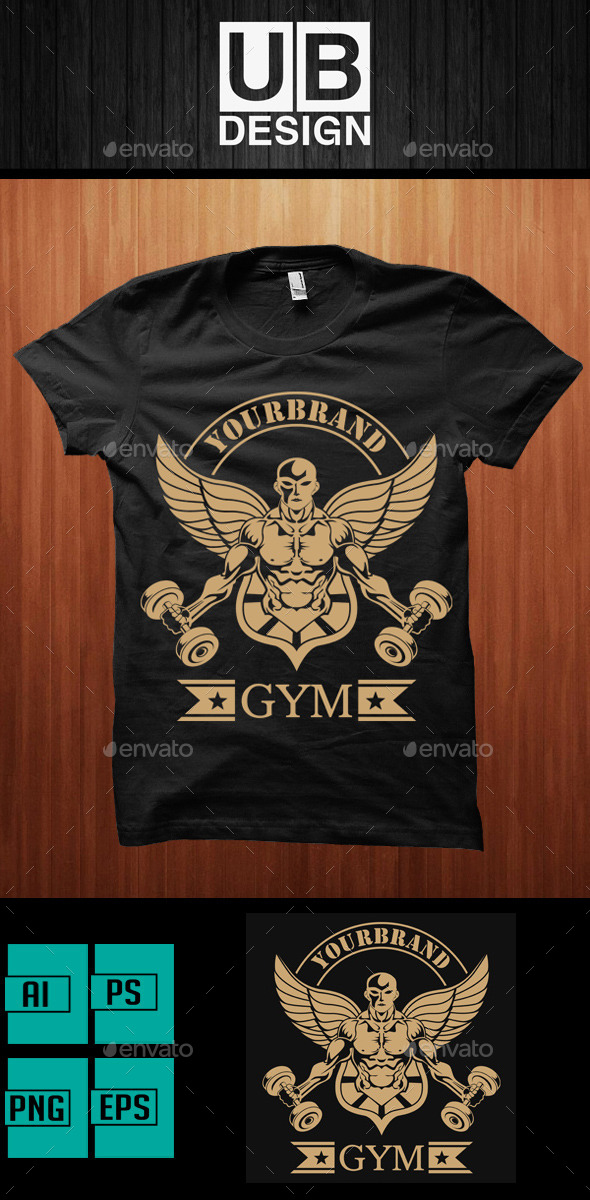 Shirt Designs for Gymnastics and Bodybuilders - Sports & Teams T-Shirts