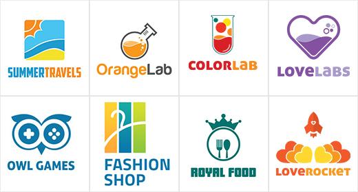 Awesome Logos