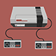 Retro Gaming - GraphicRiver Item for Sale