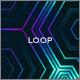 Electric Space Loop 1 - VideoHive Item for Sale