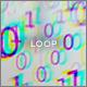 Digital Binary Loop 1 - VideoHive Item for Sale