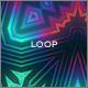 Electric Space Loop 3 - VideoHive Item for Sale