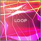 Neon Matrix Loop 2 - VideoHive Item for Sale
