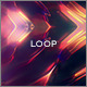 Ethereal Fire Loop 2 - VideoHive Item for Sale