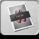 A4 Brochure / Catalog / Booklet Mock-up - GraphicRiver Item for Sale