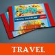 InDesign - Landscape Travel BrochureTemplate - GraphicRiver Item for Sale