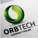 Orbtech Logo - GraphicRiver Item for Sale