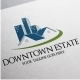 Downtown Estate Logo