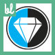 Diamond - GraphicRiver Item for Sale