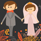 Wedding Mark - GraphicRiver Item for Sale