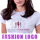 Beauty Fashion Logo - GraphicRiver Item for Sale