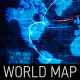World Map - VideoHive Item for Sale