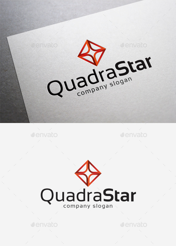 Quadra Star Logo