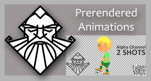 Prerendered Animation