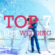 7 Wedding Presets for Pro and Amateurs - GraphicRiver Item for Sale