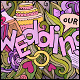 3 Wedding Doodles Designs - GraphicRiver Item for Sale