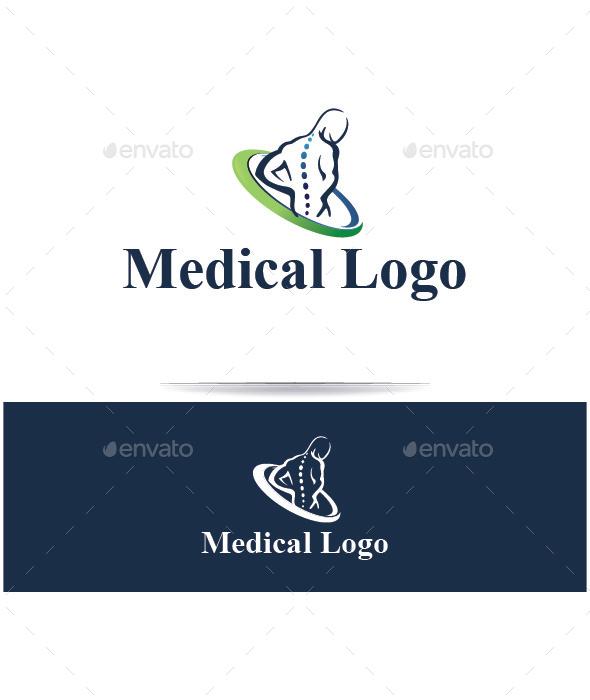 Medical Logo - Logo Templates
