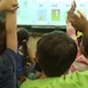 Children Participating In Class (3 Of 4) - VideoHive Item for Sale