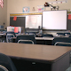 Empty Classroom - VideoHive Item for Sale
