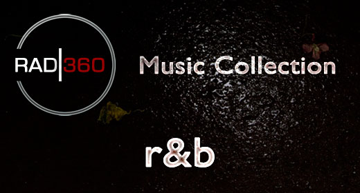 Music Collection - R&B