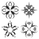 floral ornaments - GraphicRiver Item for Sale