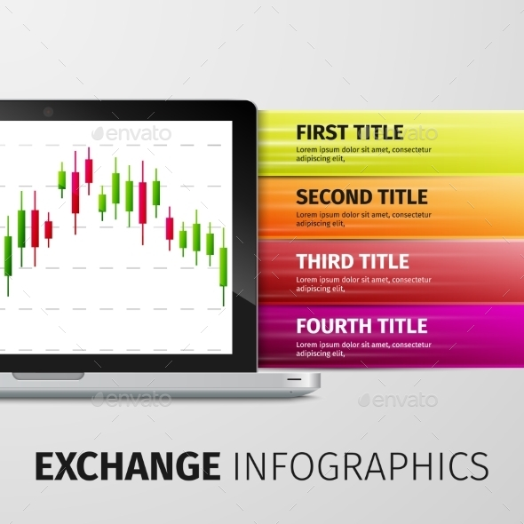 Exchange Infographics - Web Technology