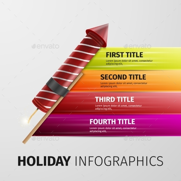 Holiday Infographics - Birthdays Seasons/Holidays