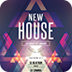 New House Flyer - GraphicRiver Item for Sale