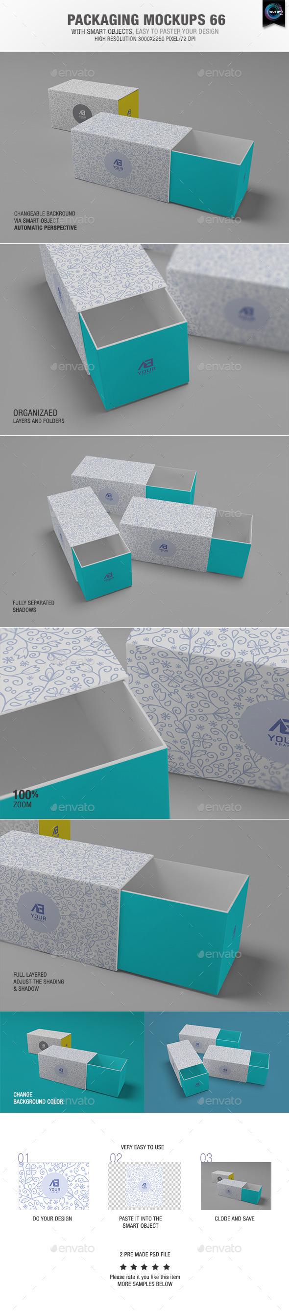 Packaging Mock-ups 66 - Packaging Product Mock-Ups