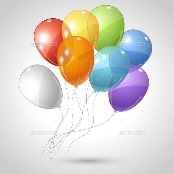 Balloons - Miscellaneous Seasons/Holidays