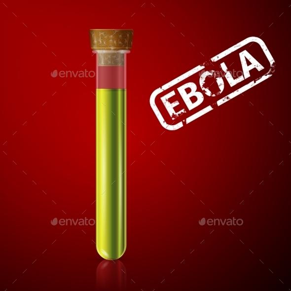 Ebola   - Health/Medicine Conceptual