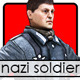 WWII Nazi Soldier - 3DOcean Item for Sale