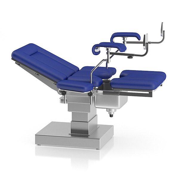 Gynecological Examination Table - 3DOcean Item for Sale