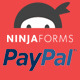 PayPal Standard Payment Gateway for Ninja Forms - CodeCanyon Item for Sale