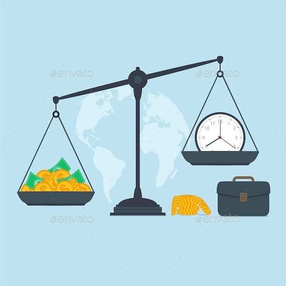 Time and Money - Concepts Business