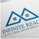 Infinite Realty Logo - GraphicRiver Item for Sale