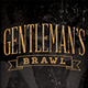 Gentlemen's Brawl Flyer  - GraphicRiver Item for Sale