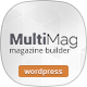 MultiMag - Multipurpose Magazine Theme Nulled