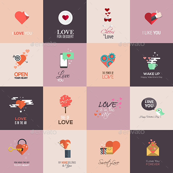 Happy Valentines Day Cards - Valentines Seasons/Holidays