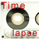 Isolated Audio Cassette Playing - Time Lapse - VideoHive Item for Sale