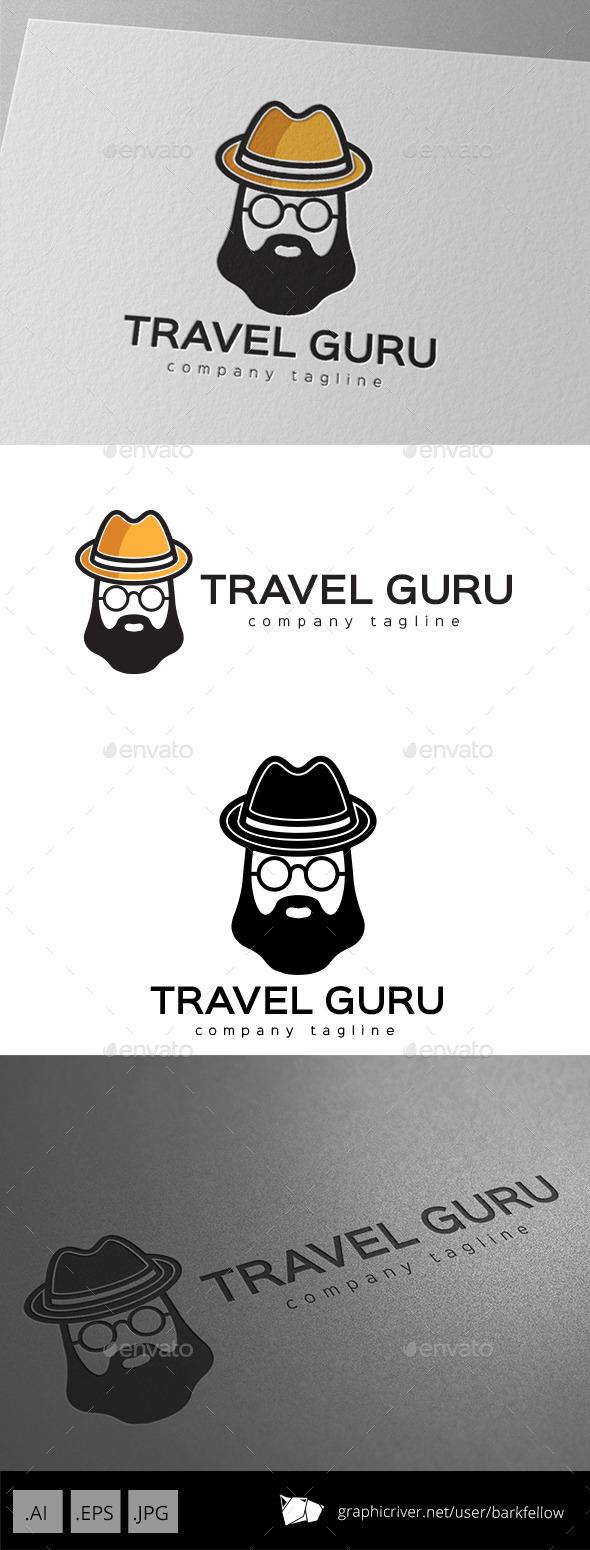 Travel Tips Guide Logo - Symbols Logo Templates
