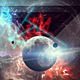 Fallacy Space Background - GraphicRiver Item for Sale