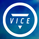 Vice: Music Band, Dj and Radio WordPress Theme Nulled